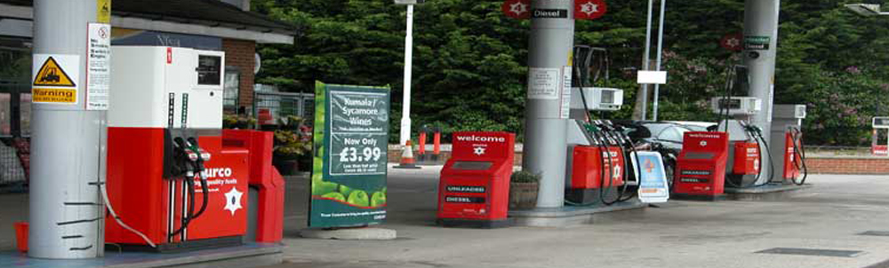 Fuel Suppliers Hampshire